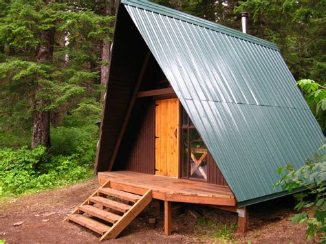 a frame cabins small cabin option land ideas cabin
