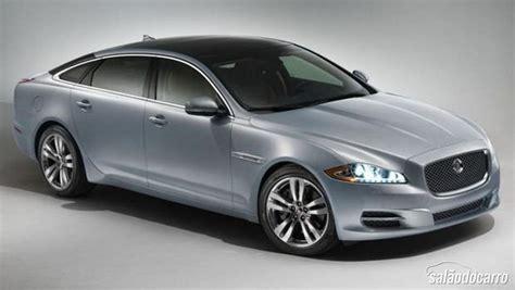 Jaguar Models 2014 by Jaguar Anuncia Xj Sedan 2014 Lan 231 Amentos Sal 227 O Do Carro