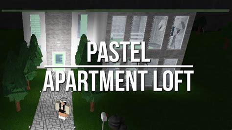 Pastel Apartment Loft 66k
