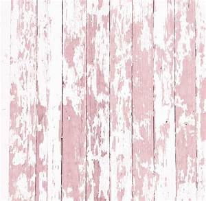 Pink and White Wood Photography Background Digital Printed ...
