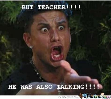 10 Teacher Memes That Will Make You Laugh   The Infused ...