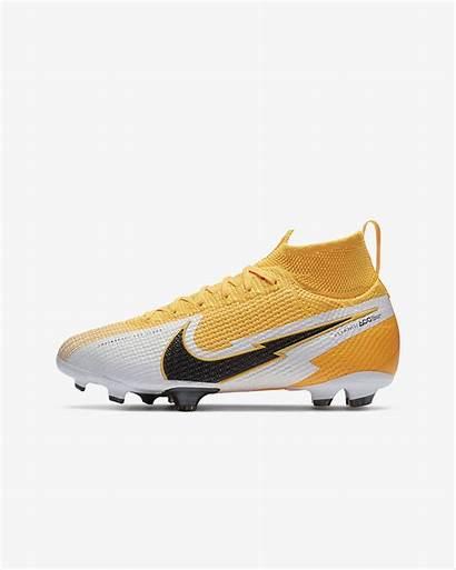 Nike Mercurial Superfly Elite Jr Fg Football