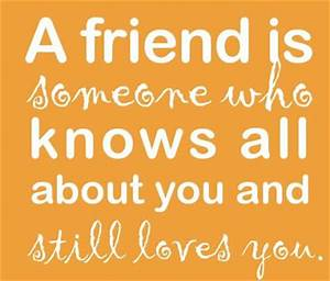 Beautiful Quotes About Friends. QuotesGram