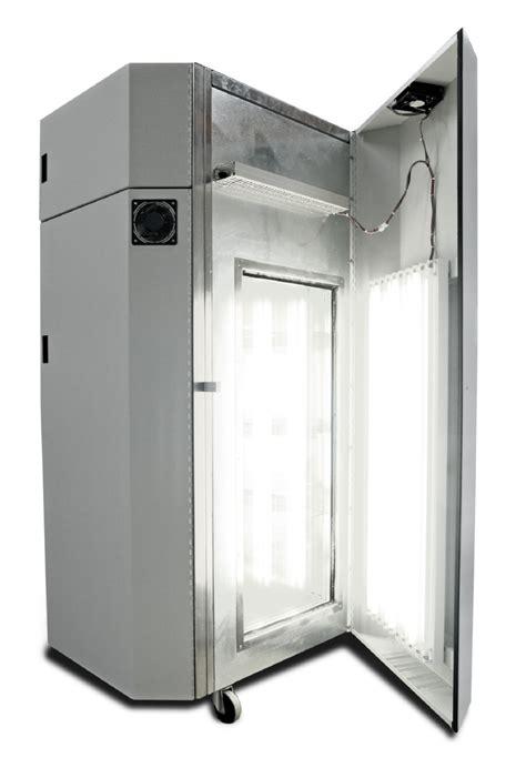 chauffage chambre de culture appareil de culture cellulaire phytotron helios 600