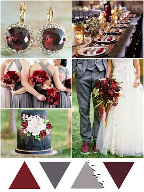 color schemes for weddings grey wedding colors grey weddings and wedding color