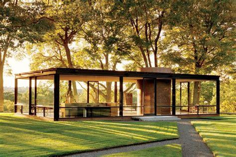 Glass House Johnson by Philip Johnson Glass House Composizioneunoa 2014