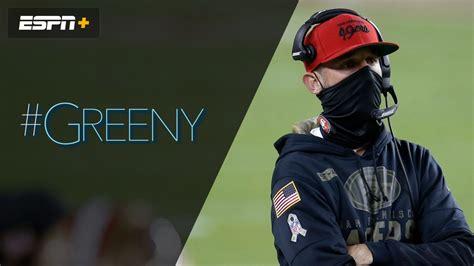 Mon, 3/29 - GREENY Presented by Progressive | Watch ESPN