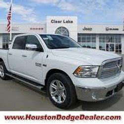 Clear Lake Dodge Chrysler Jeep by Clear Lake Chrysler Jeep Dodge Ram 33 Photos 192