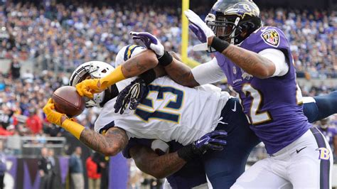 San Diego Chargers Wr Keenan Allen Has Kidney Injury, Out