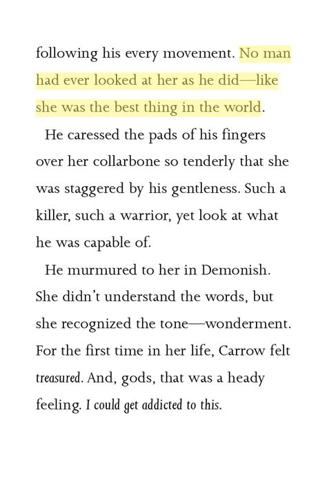 Immortals After Dark Love Quotes