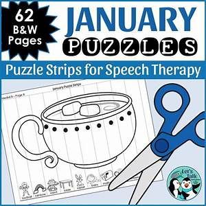 17 Best Images About Winter Speech Therapy On Pinterest