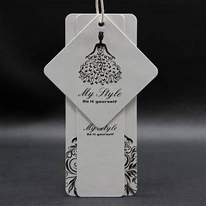 Custom clothing hang tagsclothing hang tags suppliers for Create clothing tags