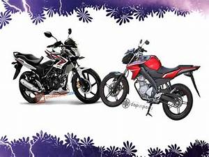 Search Results New Yamaha Vixion Vs Honda Cb150r
