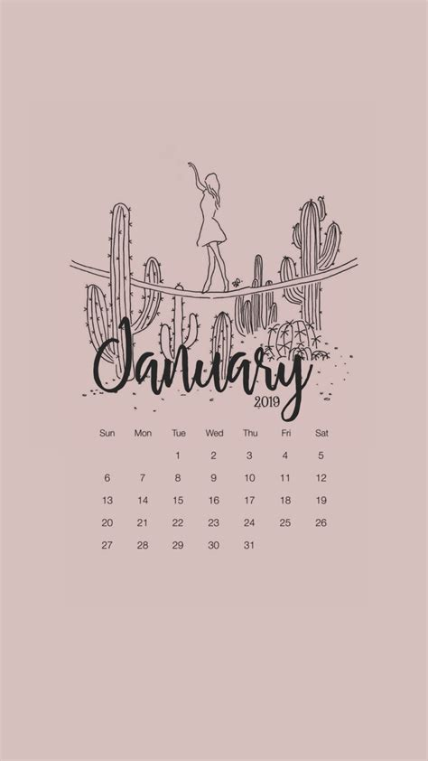 calendar wallpaper tumblr