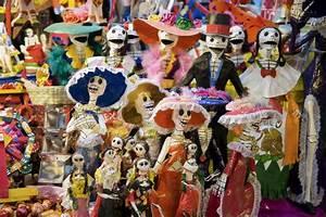Weihnachten In Mexiko : november 1 celebrate day of the dead with pain de muerto be nice or leave thanks ~ Indierocktalk.com Haus und Dekorationen