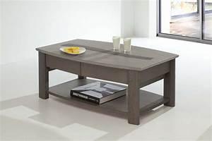 Table Basse Tiroir : table basse oceane 1 tiroir de 1 m octb1060 ~ Teatrodelosmanantiales.com Idées de Décoration
