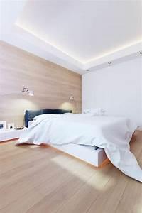 Eclairage Indirect Plafond : l clairage indirect 52 super id es en photos bedroom ~ Melissatoandfro.com Idées de Décoration