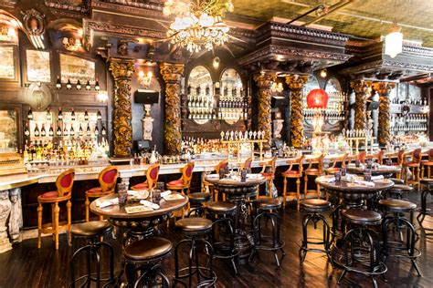Bar Nyc by 3 Bars You Must Visit In Manhattan Nyc Terumah