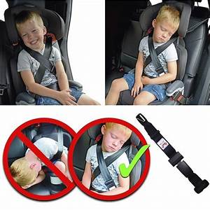 Belt Upp Car Seat Safety Harness For High Back Child Booster Seats 3yrs  15
