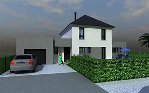 maison avec garage toit plat ss59 jornalagora With delightful maison toit plat bois 5 les 25 meilleures idees de la categorie garage toit plat