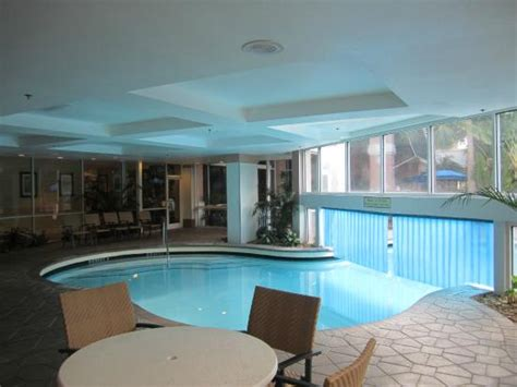 Indoor Pool-picture Of Embassy Suites By Hilton Orlando