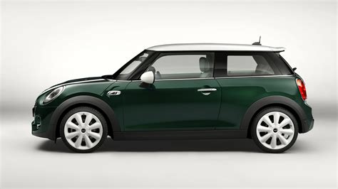 mini cooper sd revealed  brands quickest diesel model