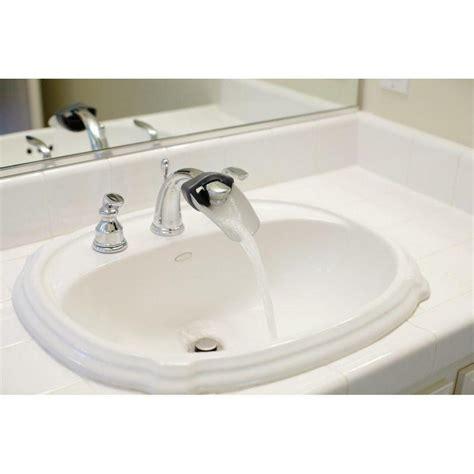 Faucet Extender by Aqueduck Faucet Extender