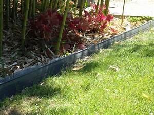 Bordure Jardin Pvc : 33 best bordure de jardin apanages images on pinterest landscape planner rust and corten steel ~ Melissatoandfro.com Idées de Décoration