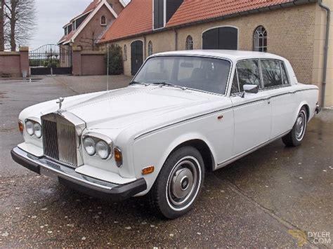 1979 Rolls Royce Silver Wraith Ii by Classic 1979 Rolls Royce Silver Wraith Ii For Sale 2191