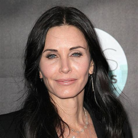 Courteney *** turns 49 with famous friends   Celebrity