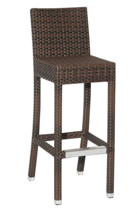 chaise haute exterieur tabouret de bar exterieur