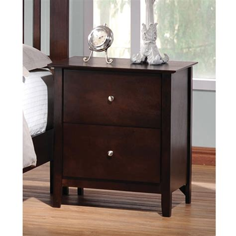 bedroom furniture collection side stand drawers