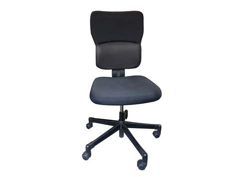 fauteuil de bureau steelcase fauteuil steelcase let 39 s b occasion modèle d 39 exposition