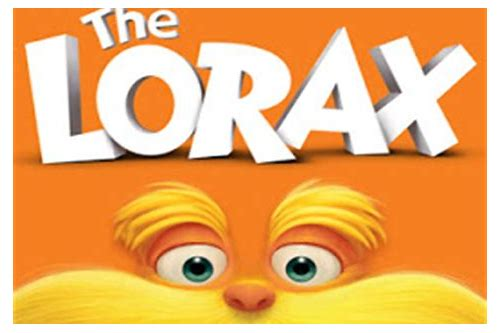 the lorax download mp4