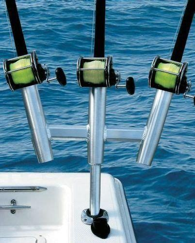 Fishing Rod Holders For Bass Boats by 17 Best Images About Fishing Boats On Bass