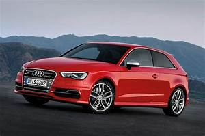 Audi Paris : new audi s3 and a3 sportback at paris kyleecob ~ Gottalentnigeria.com Avis de Voitures