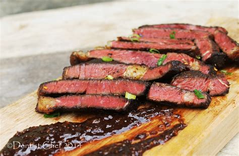 Resep Steak Saus Cokelat