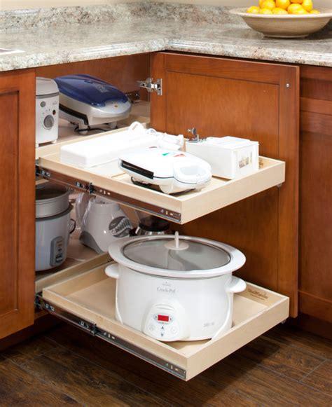 corner kitchen cabinet solutions blind corner cabinet solutions traditional kitchen 5839