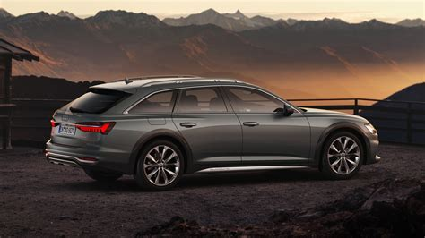 audi  allroad reaches canada