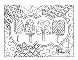 Coloring Pages Swear Adult Words Funny Word sketch template
