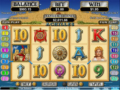 Online Slots Real Money Sign Up Bonus