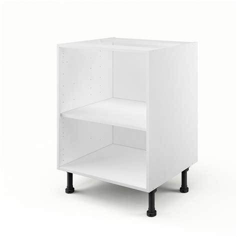 caisson cuisine chene meuble bas de cuisine avec plan de travail meuble bas de