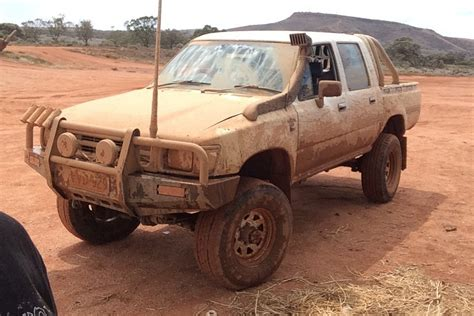 toyota hilux owner review loaded