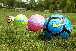 Soccer Ball Size Breakdown | PRO TIPS by DICK'S Sporting Goods