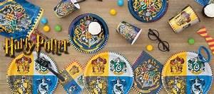 Deco Harry Potter Anniversaire : deco anniversaire th me harry potter thema deco ~ Melissatoandfro.com Idées de Décoration