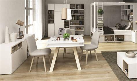 table de cuisine blanche table de cuisine blanche carrée cuisine idées de