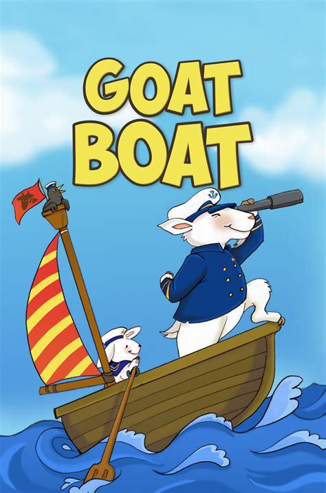 goat boat farfaria
