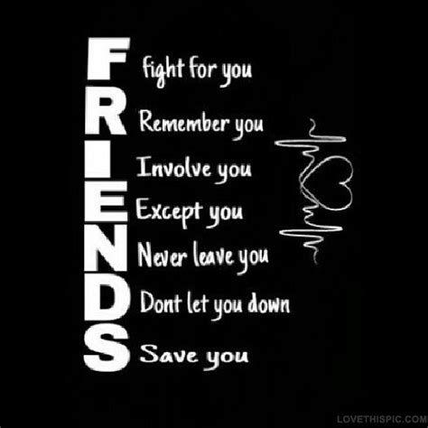 F R I E N D S Pictures, Photos, And Images For Facebook