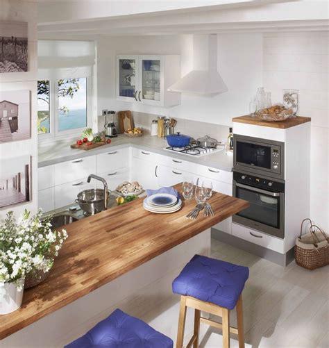 lapeyre plan de travail cuisine le choix du plan de travail dans la cuisine l 39 atout déco