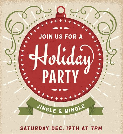 holiday party tips for employers